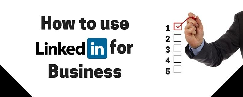 linkedin biznes